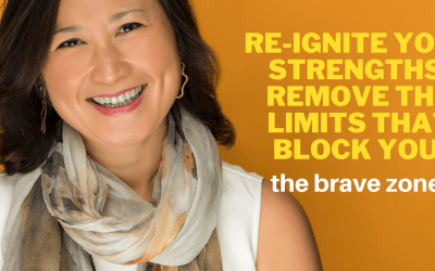Cynthia Wihardja – The Brave Zone